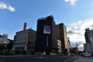 呉市 住宅ショールーム 呉ファーストホテル1階 建設会社